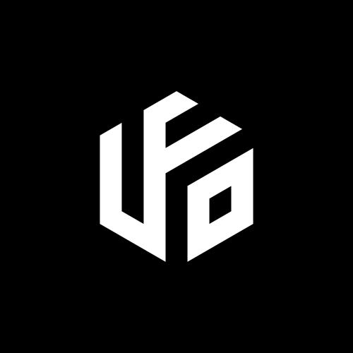 UFO Recordz logotype
