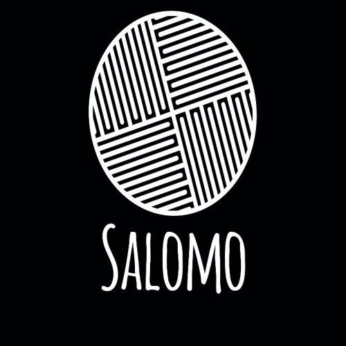 Salomo logotype