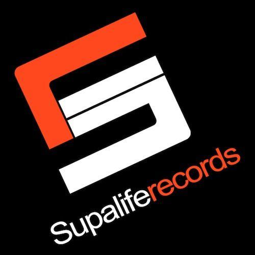 Supalife Records logotype