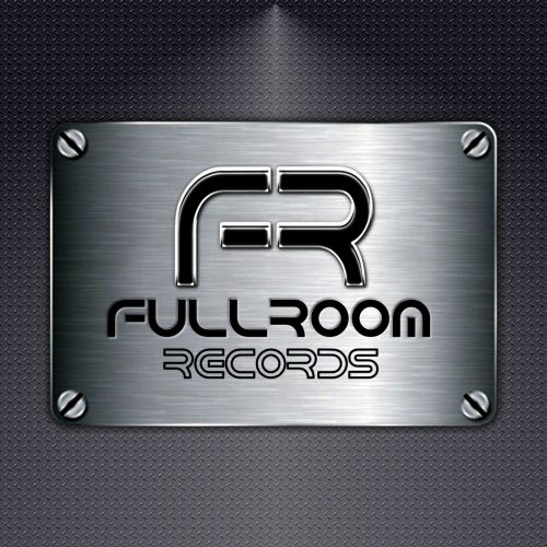 Full Room Records logotype