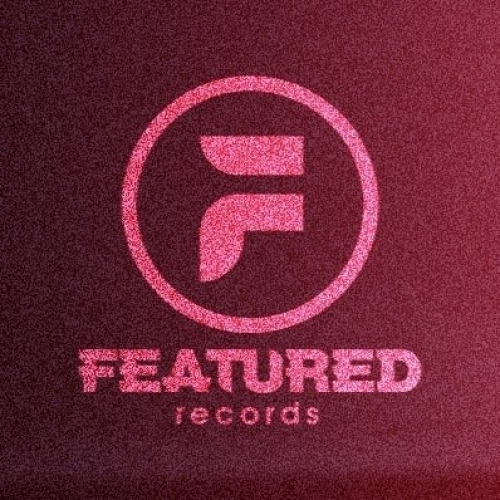 Featured Records logotype