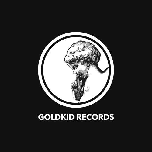 GOLDKID Records logotype
