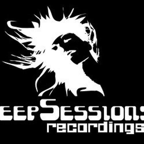 Deepsessions Recordings logotype