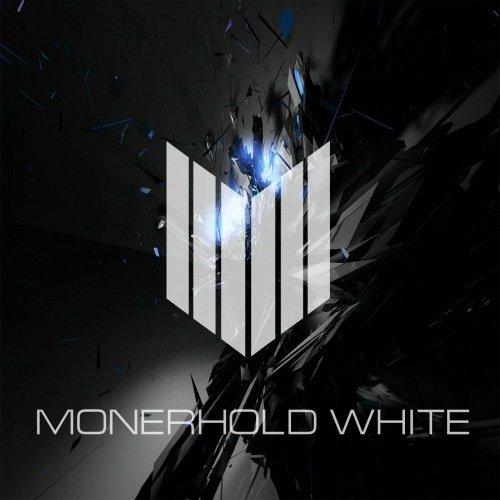 Monerhold White logotype