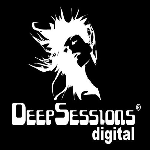 Deepsessions Digital logotype
