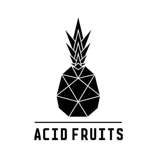 Acid Fruits logotype