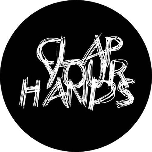 Clap Your Hands logotype