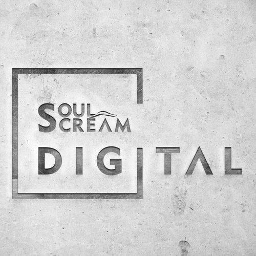 Soul Scream Digital logotype