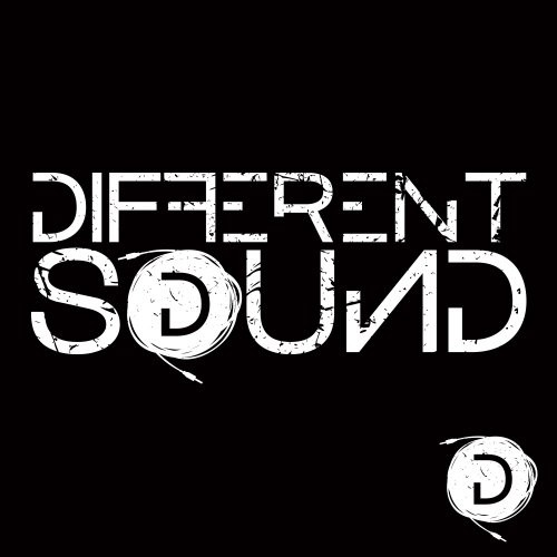 Different Sound logotype