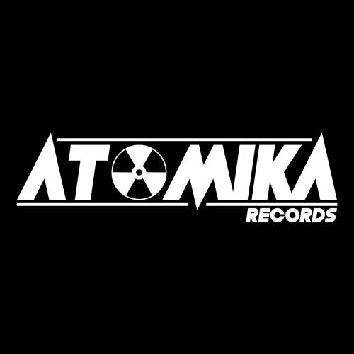 Atomika Records logotype