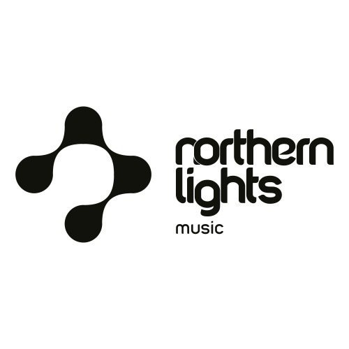Northern Lights Music logotype