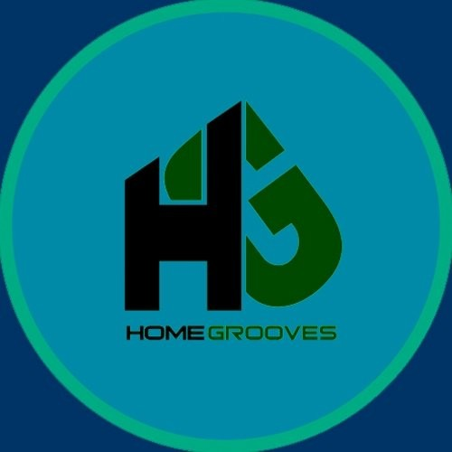 Home Grooves logotype
