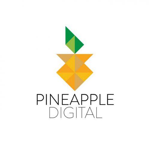 Pineapple Digital logotype