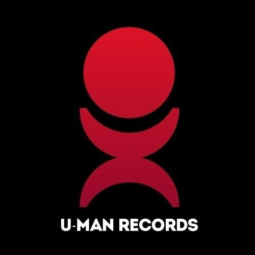 U-Man Records logotype