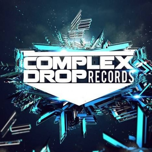 Complex Drop Records logotype