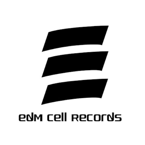 EDM Cell Records logotype