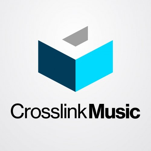 Crosslink Music logotype