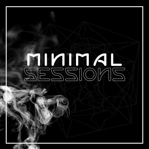 Minimal Sessions logotype