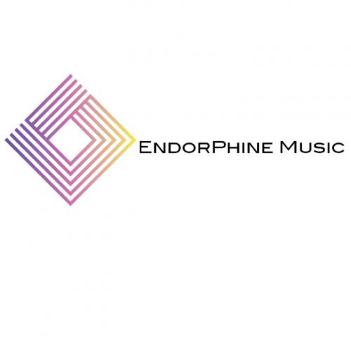 EndorPhine Music logotype