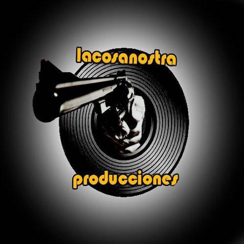 LaCosaNostra Producciones logotype