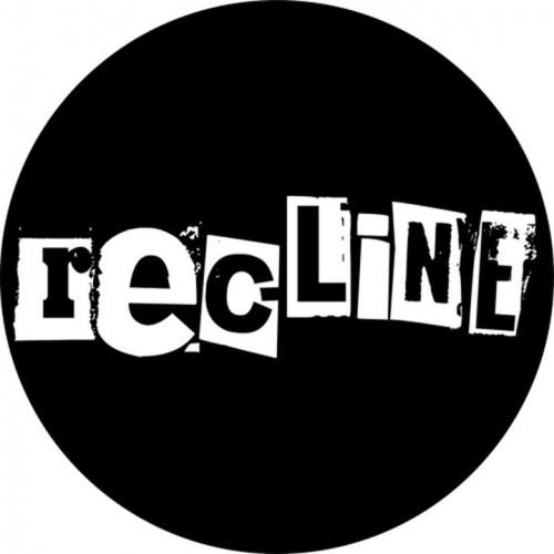 Recline Music logotype