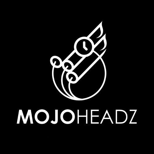 MojoHeadz Records logotype