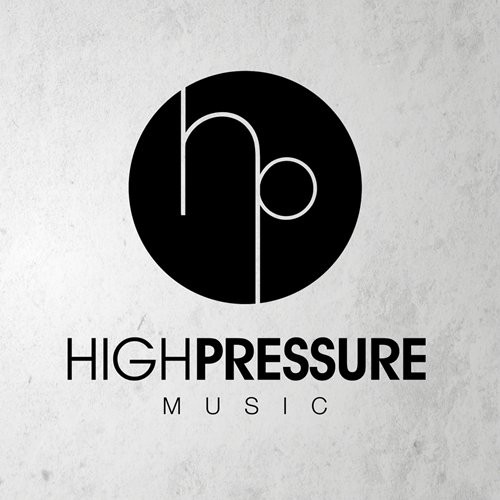 High Pressure Music logotype