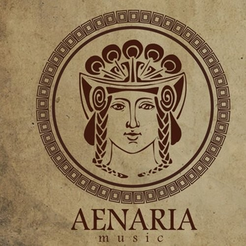 Aenaria Music logotype