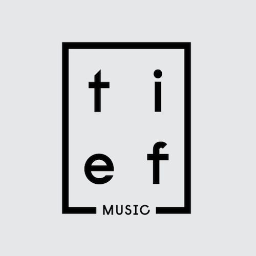 Tief Music logotype