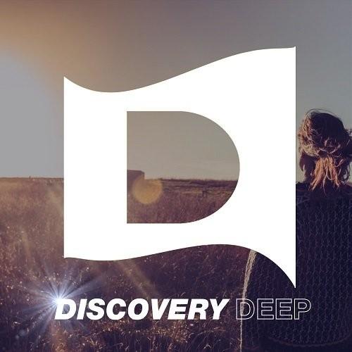 Discovery Deep logotype