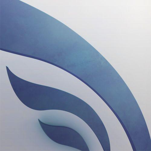 Blue Soho Recordings logotype