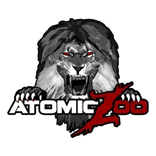 Atomic Zoo Recordings logotype