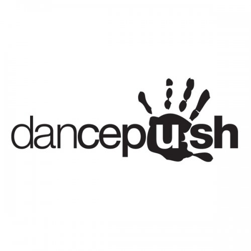 Dancepush logotype