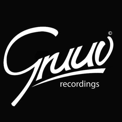 Gruuv logotype