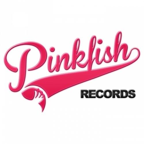 Pink Fish Records logotype