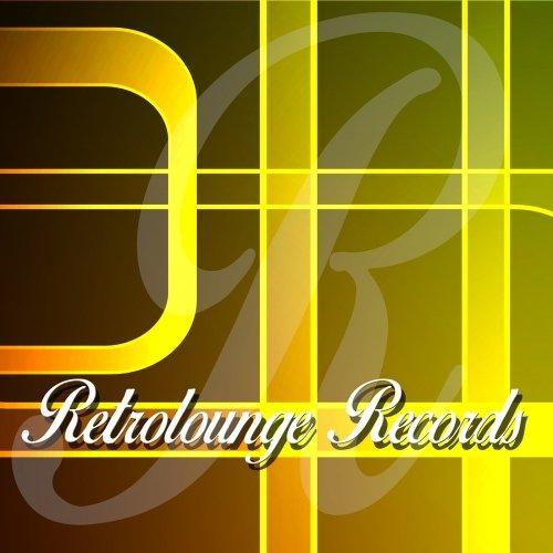 Retrolounge Records logotype