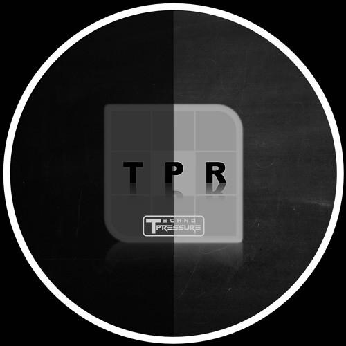 Techno Pressure logotype