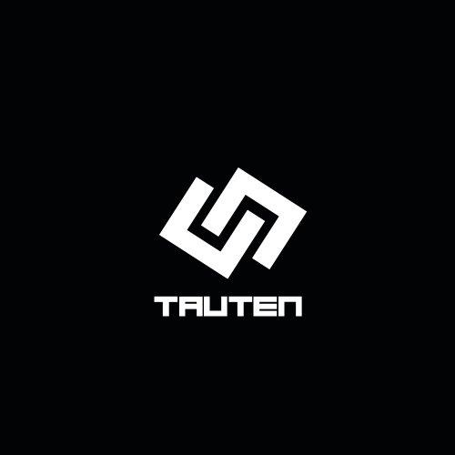 Tauten logotype