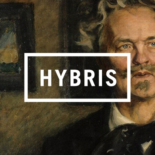 Hybris logotype