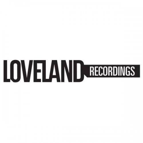 Loveland Recordings logotype