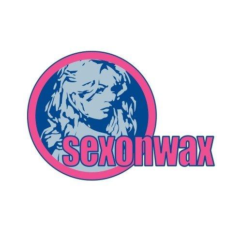 SexOnWax Recordings logotype