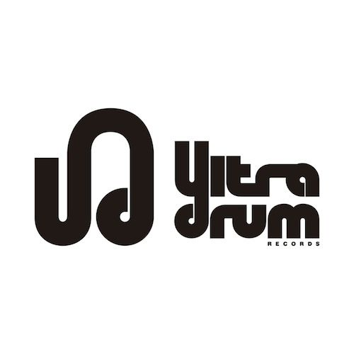 Ultradrum Records logotype