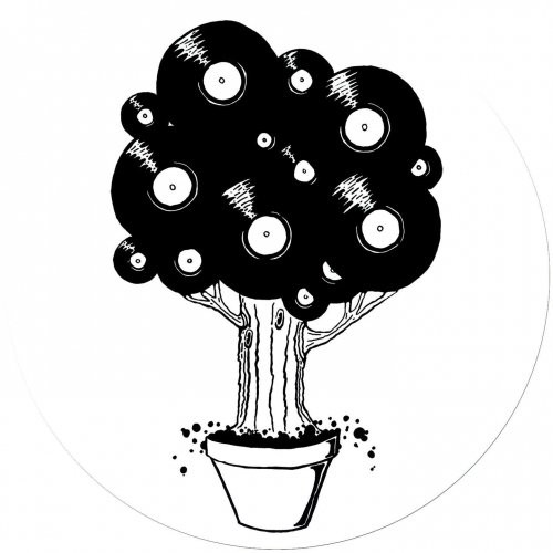 Ton Töpferei logotype