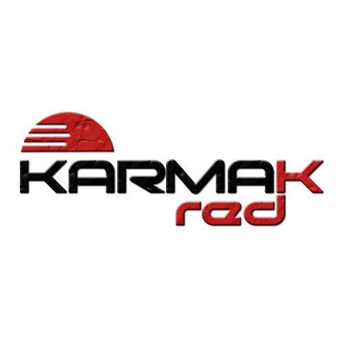 Karmak Red Records logotype