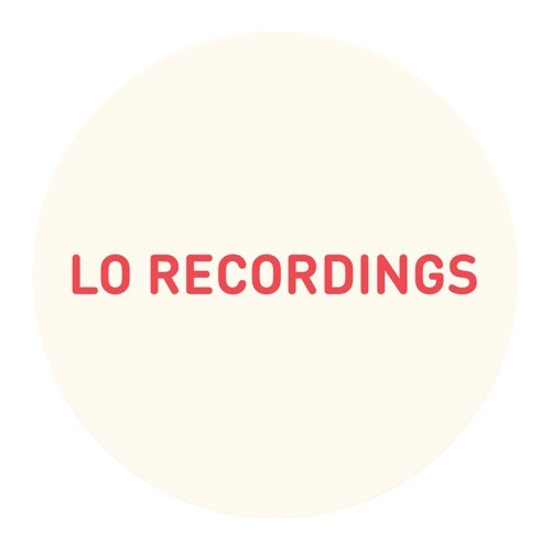Lo Recordings logotype