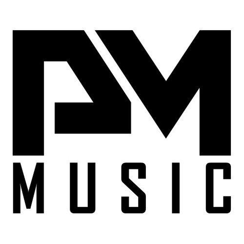 PM Music logotype