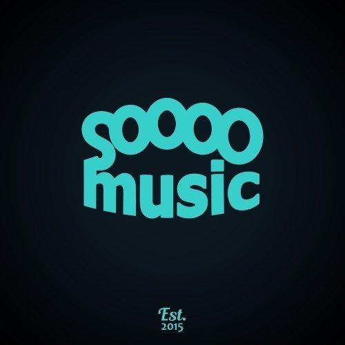 Soooo Music logotype