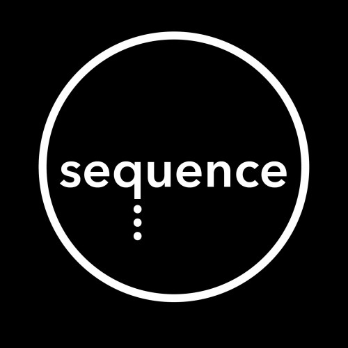 sequence music logotype