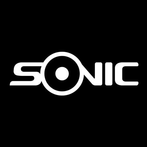 Sonic Recordings logotype