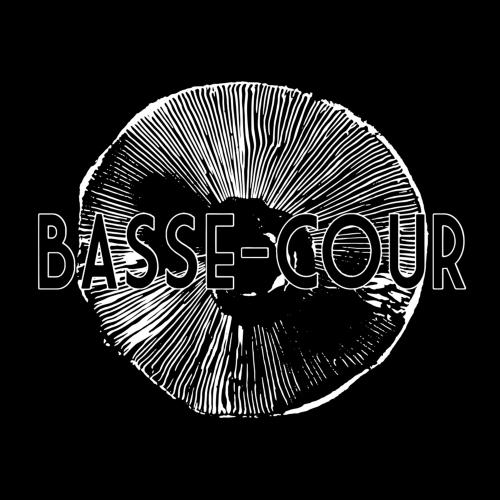 Basse-cour logotype